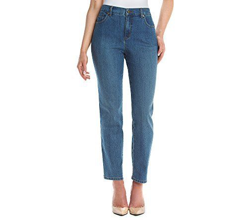 New Trending Denim: Gloria Vanderbilt Womens Petite Amanda-Classic Straight Leg Jean, Sundance Wash, 8P. Gloria Vanderbilt Women's Petite Amanda-Classic Straight Leg Jean, Sundance Wash, 8P  Special Offer: $29.99  377 Reviews With over 22 million Amanda jeans sold you know this must be jean perfection. Tapered leg five pocket denim jean, that is contoured through hip and thigh and...