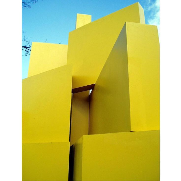 "739 Likes, 6 Comments - Playtype (@playtype) on Instagram: ""Sculpture by Gerardo Rueda in Madrid"""