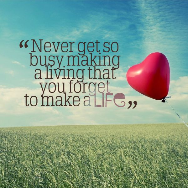 Busy is the new tired. Quotes and prose Pinterest