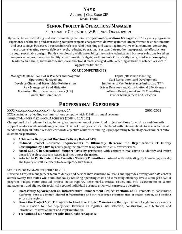 Best 25+ Resume writing examples ideas on Pinterest Resume ideas - pollution control engineer sample resume