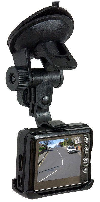 Een Dashboard camera van Marquant.  Specificaties:  2 inch  TFT LCD scherm.  1280x800 pixels.  HD opnemen.  Video/ foto / webcam funkties.  Bewegingsdetectie en time code.  Loop opname en nacht modus.  USB opslag / max 32Gb SD kaart.  Afmeting: 60x45x20mm.  Motion detection on/off possibility. Auto off selector.  1020mAh batterij.  Ultra slim size. Screen saver / rotate functie.  www.cool-zawadi.com