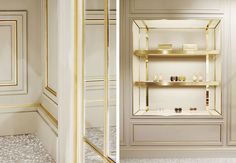 Retail Detail: outstanding fashion store design.