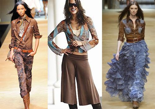 Стиль «Casual» или городской стиль одежды / Мода и стиль / Мода и красота / Женские секреты / Женский стиль