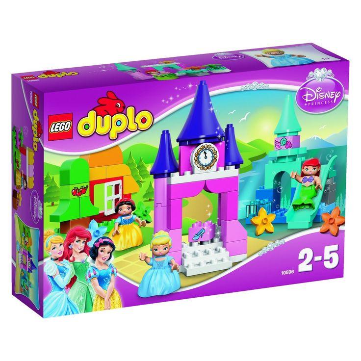 LEGO DUPLO - Colectia Disney Princess™