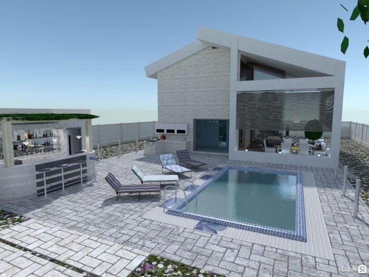 1000 outdoor entryway ideas on pinterest entryway ideas for Outdoor foyer ideas