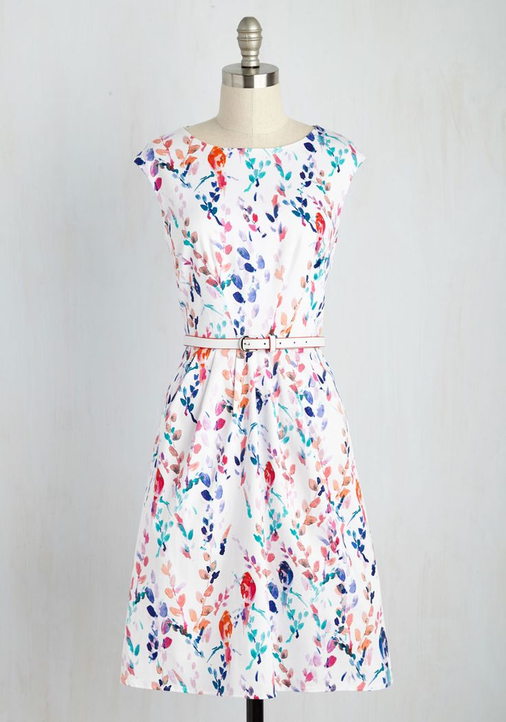Spring Dresses - Deep in the Heart of Excellence Dress