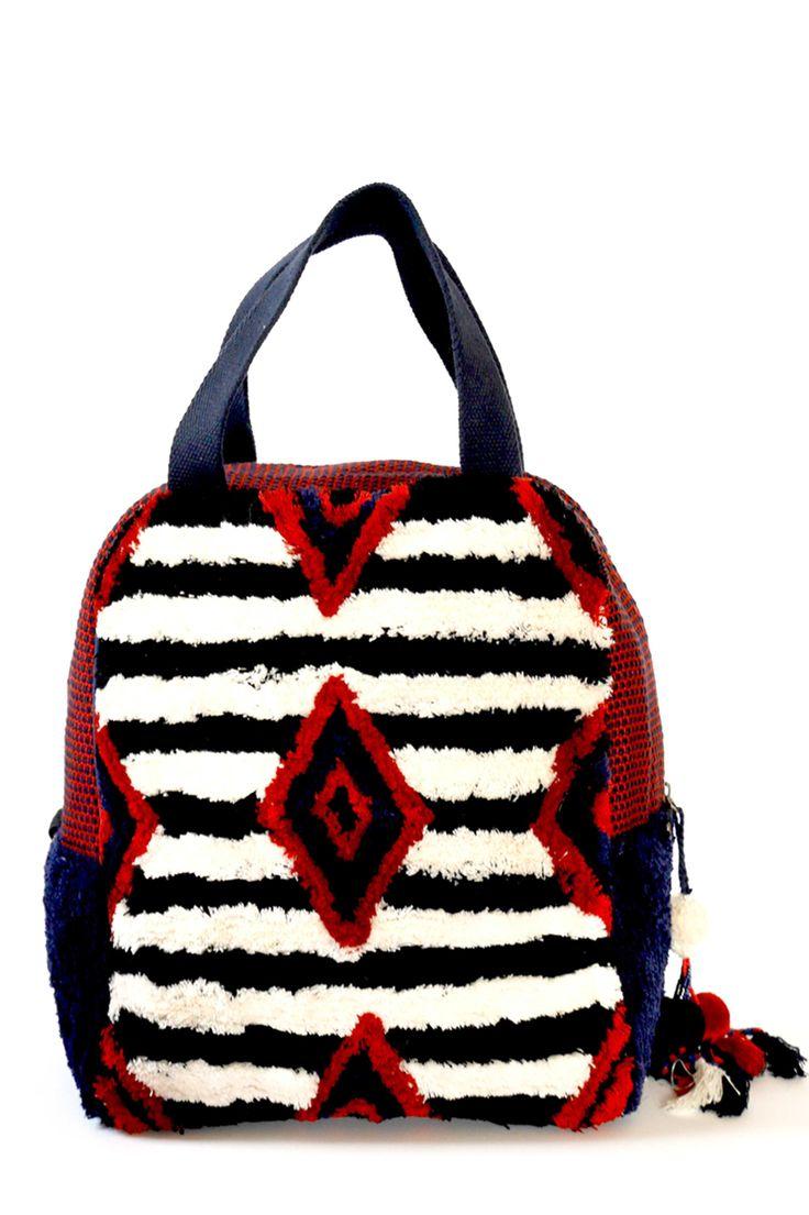 Joan Jett Bowling Bag
