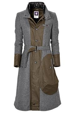 G-Star RAW coat
