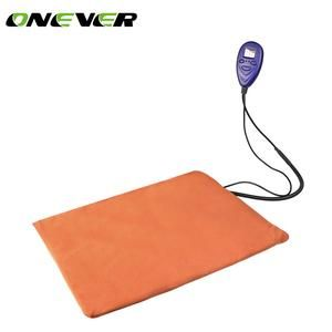 Onever Pet Heating Pad Pet Dog Cat Waterproof Electric Pad Heater Warm                      – Motley Muse