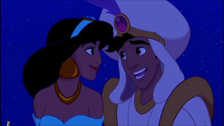 Aladdin - Egy új élmény