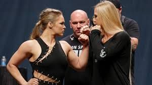What Businesses Can Learn from Rhonda Rousey's Defeat