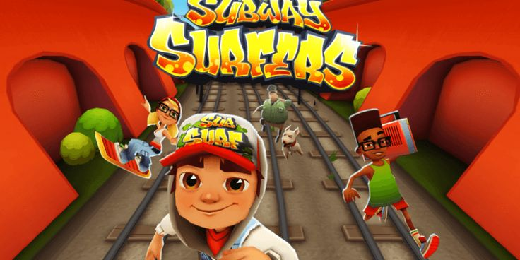Subway Surfers Hack Official   iOSG Reviews and Hacks