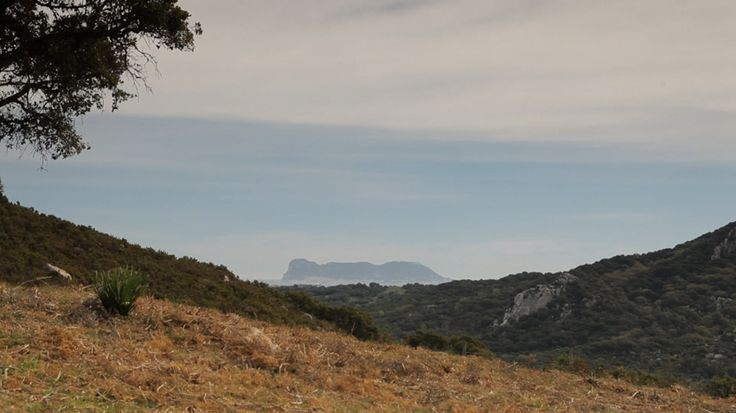 "Views of the Strait of Gibraltar (Cádiz-Spain). Frame of the documentary short film ""El Dibujo del Tiempo"" produced by Azhar Media, audiovisual production company (Seville, Andalusian, Spain)  http://eldibujodeltiempo.wordpress.com/"