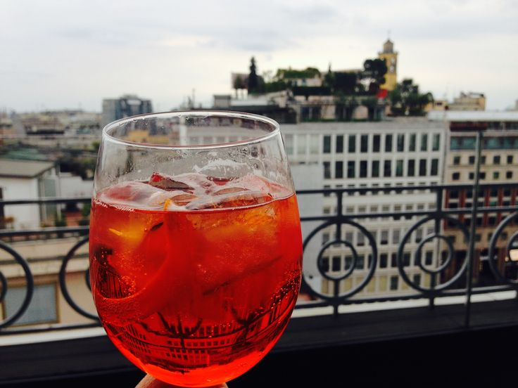 Terraza 12 #milano #spritzlovers #diasdestyle