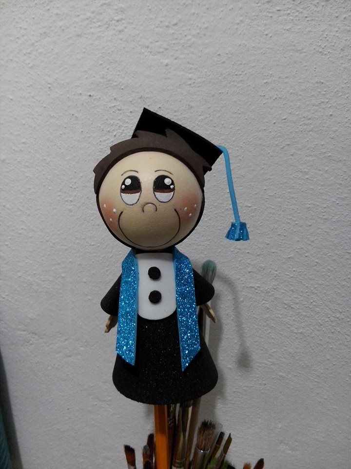 fofulapiz graduado