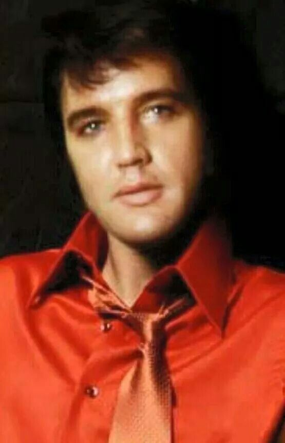Elvis Presley - Gone too soon
