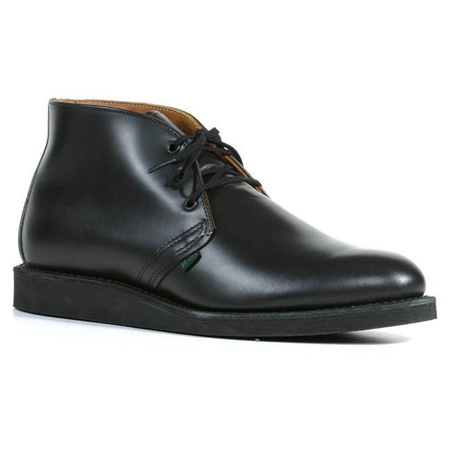 Red Wing Heritage Men's 'Postman Chukka' Ankle Boots