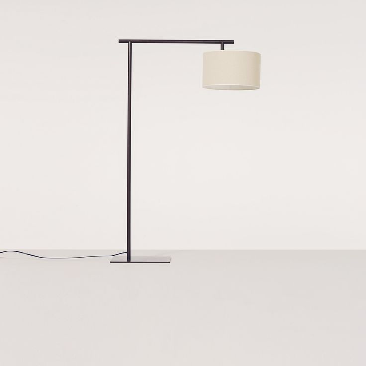 Rue De Conde floor lamp by Christophe Delcourt