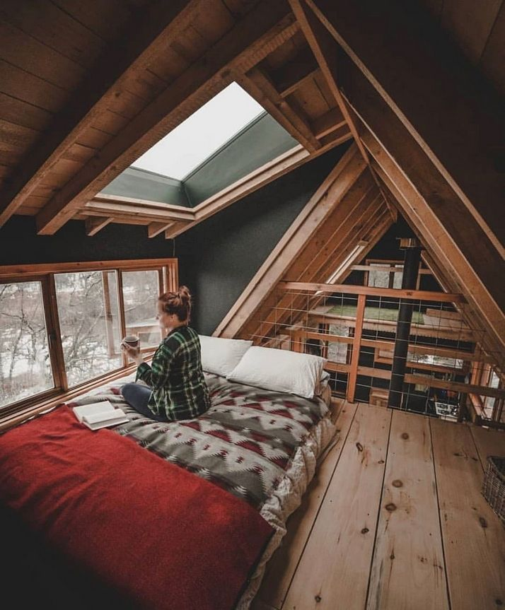 90 Of The Most Popular Attic Bedrooms For Your Bedroom