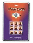 Pyracard (Job and Promotion)