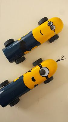 Minion Pinewood Derby CarDerby Ideas, Cars Derby, Grand Prize, Boys Scouts, Minions Pinewood Derby Cars, Scouts Stuff, Pine Wood, Cubs Scouts, Scouts Ideas