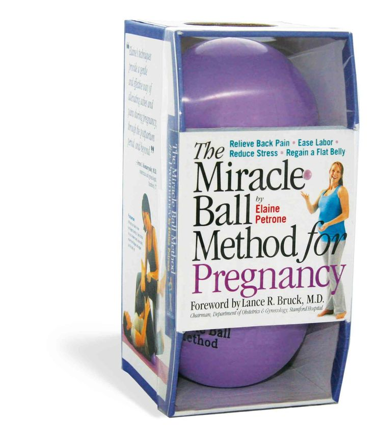 <DIV>Every year, four million women experience the joy of pregnancy—along with backaches, indigestion, sore feet, and difficulty sleeping. And after baby arrives, that persistent postpartum belly. Now proven relief is here. From Elaine Petrone, author ...