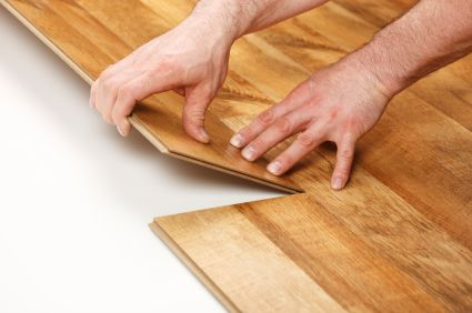 6 Smart Ways To Save On Flooring. Laminatboden VerlegenVinylholzboden Hartholz ...