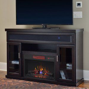 43 best ClassicFlame Electric Fireplace TV Stands images on