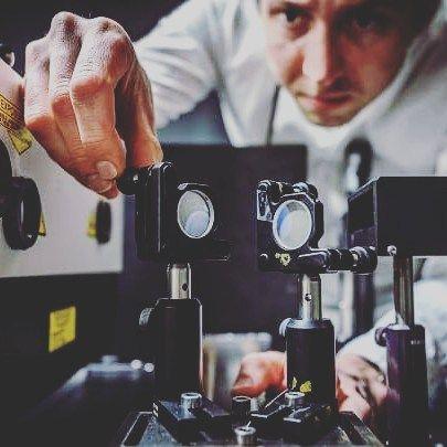Kamera Tercepat Dunia Dengan Kemampuan 5 Triliun FPS http://ift.tt/2q5dXPR #BeritaMenarik #Kamera #5triliunFPS #EliasKristensson #Frame
