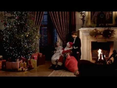 Karácsony a kastélyban teljes film magyarul