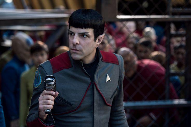 Star Trek Beyond (2016) on IMDb: Movies, TV, Celebs, and more...