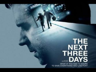 Russell Crowe tries to break wife Elizabeth Banks out of prison in the romantic thriller THE NEXT THREE DAYS. Given the cast and Crowe's onscreen scene with Liam Neeson, I expected more. Some people love it, though. Were you one of them? https://yourfamilyexpert.com/next-three-days-family-movie-review/