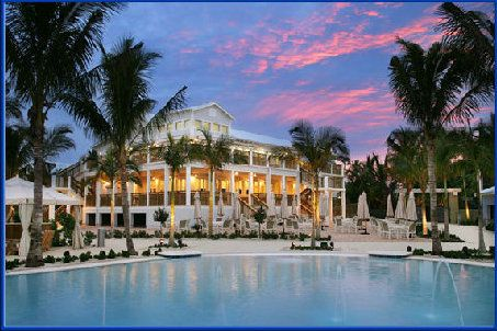 On my way..... :)  South Seas Island Resort. Captiva Island Florida