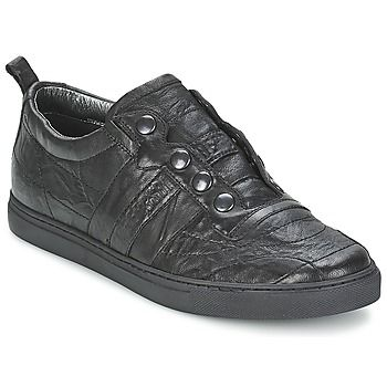 Χαμηλά Sneakers Bikkembergs SOCCER CAPSULE 522 Black 170.10 €