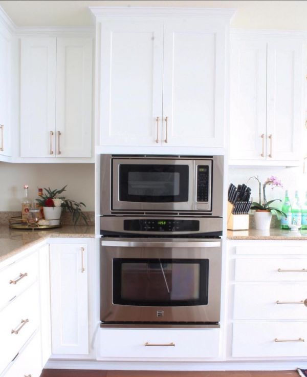 Kitchen Makeover Reveal Coastal Collective Co