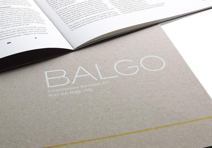 Balgo by Ascender #brand #branding #identity #design #visual #graphic #logo #logotype #type #typography #typographic