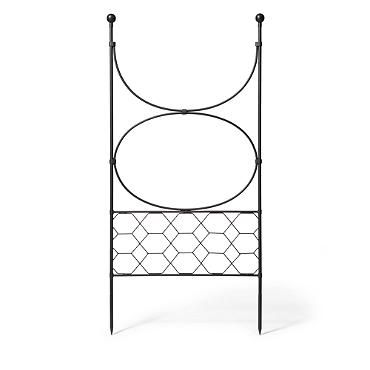 Product likewise Darlee Ocean View Cast Aluminum Cushion Patio Dining Chair Da20163032 further Homecrest Vintage Wire Frame Replacement Cushions Sofa Seat Back Patio Cushion Hc71480g as well Homecrest Cyprus Replacement Cushions Loveseat Seat Back Patio Cushion Hccypruslvch additionally Normandy 42 Inch Rectangle Copper Console Table With Iron Base. on outdoor aluminum console table