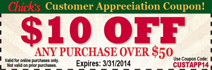 Special ChickSaddlery.com coupon, expires at midnight tonight (3/31/14)!! $10 off your $50+ purchase!