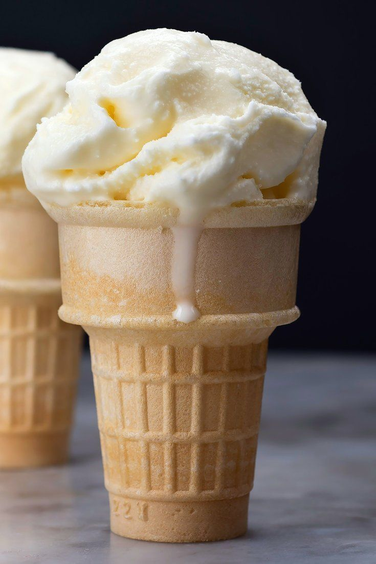 Philadelphia Style Ice Cream Base Recipe Recipe Ice Cream Peach Ice Cream Recipe Peach Ice Cream