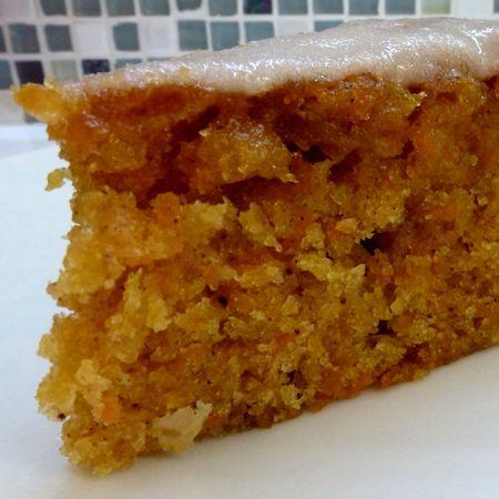 Come preparare Torta di carote col Bimby della Vorwerk, impara a preparare deliziosi piatti con le nostre ricette bimby