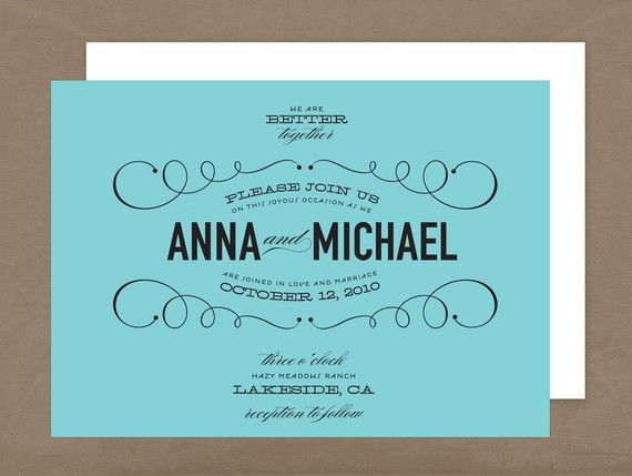 Informal Wedding Invitation Wording Bride And Groom Hosting: 1000+ Ideas About Casual Wedding Invitation Wording On