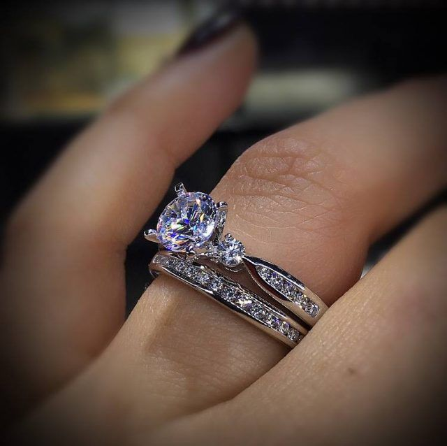 114 Best Images About Gabriel Amp Co Engagement Rings On