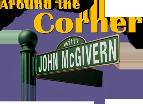 Around the Corner with John McGivern PBS