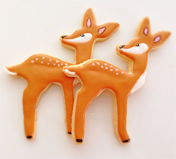Oh deer! by Jeannie on Etsy