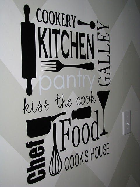 Awesome for a kitchen