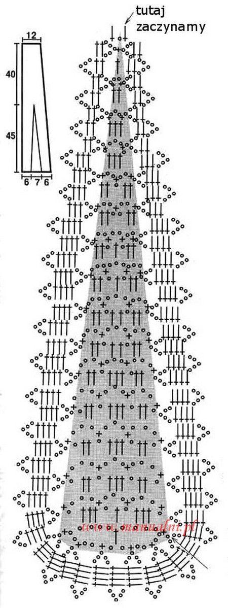 szydelkowa spodnica z kwadratow w kliny (2)