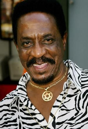 """Ike Turner made history playing piano on """"Rocket 88"""" (arguably the first rock and roll record ever), met Tina Mae Bullock and married her in Tijuana without having gotten a divorce from his first wife and made Ike and Tina one of the hottest acts in the early 60s. Alas, he also developed a bad habit of beating her just too much. Ante litteram gangsta character."""
