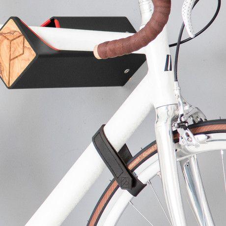 D-Strap // Front Wheel Strap