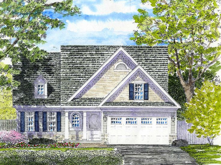 289 best house plans images on architecture home