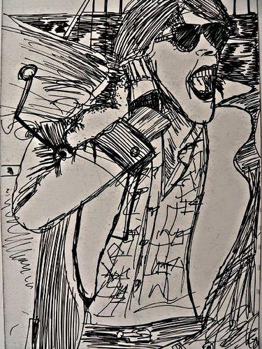 https://www.flickr.com/photos/instinto_hokusai/shares/X80aa3 | Las fotos de jorge garcía